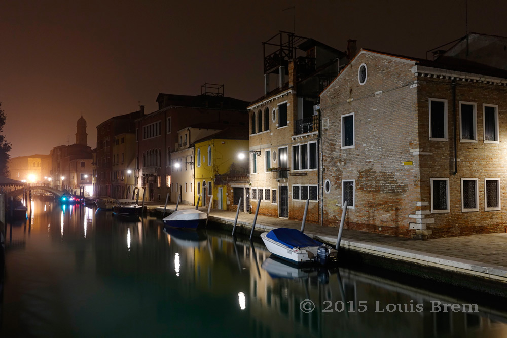 """venedig"" by Louis Brem"